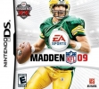 logo Emulators Madden NFL 09